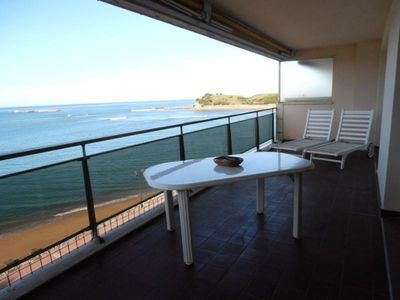 Apartment Saint-Jean-de-Luz, 4 rooms, 6 people