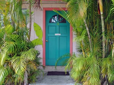 Sanibel Island cottage rental - Colorful Sanibel Island Welcome!
