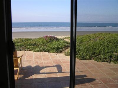 Multi family beach house w detached guest vrbo for Multi family beach house rentals