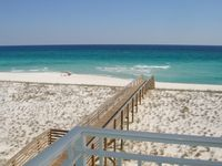 Southern Breeze #6, 1 BR Gulf Front Townhouse