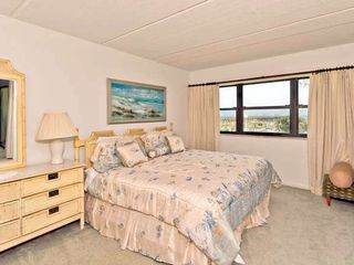 Fernandina Beach condo photo - King Size Master Bedroom
