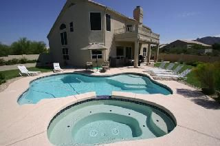 Luxurious 5BR/3BA N. Scottsdale Home w/ Pool & Hot Tub