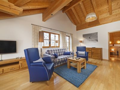 Luxurious apartments in a prime location; incl. Oberstaufen-Plus