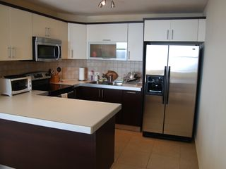 Aguadilla apartment photo - Modern and fully equipped kitchen