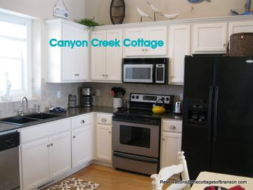 Branson COTTAGE Rental Picture