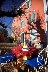 Beautiful Historic home in Provence with private pool in picturesque village