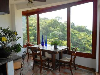 Fabulous Tree tops of jungle/ocean view - Puerto Vallarta house vacation rental photo