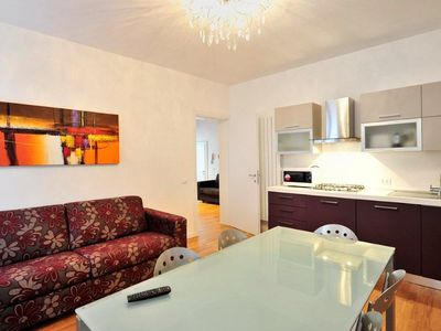 San Polo apartment rental
