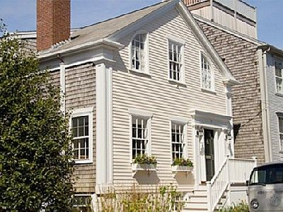 Newly renovated luxury home, Nantucket, Mass.