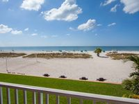 Lower Floor Unit on the Beach.  Outstanding View.  Great Rates!
