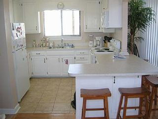 Cape San Blas house photo - Kitchen has all new appliances, generously stocked