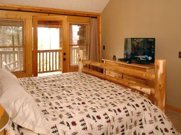 Gatlinburg CABIN Rental Picture