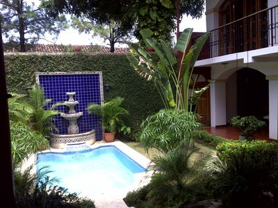 Enjoy Central District Colonial House 'La Gran Sultana' + Pool