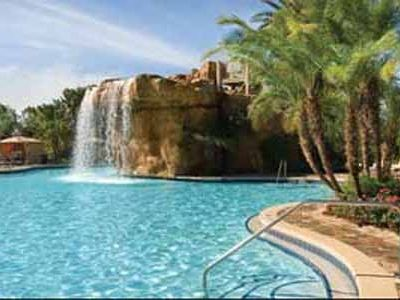 Celebration apartment rental - Pool at Mystic Dunes Resort