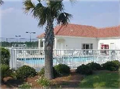 Heated Pool and Clubhouse with onsite management , 2 Lighted tennis courts