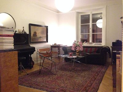 Holiday apartment 268241