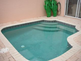 Windsor Palms house photo - Splash pool