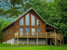 Canaan Valley Cabin Rental Picture