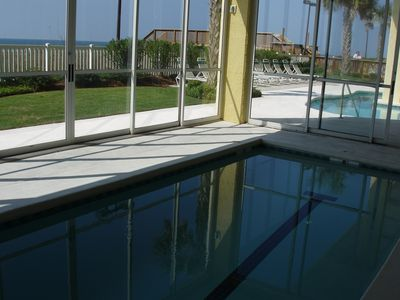 Cherry Grove Beach condo rental - Indoor Pool