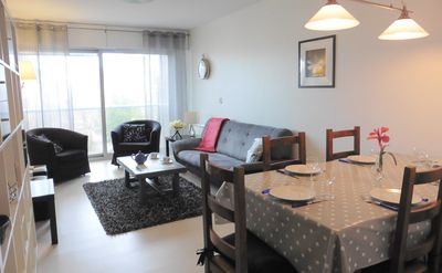 Photo for 3BR Apartment Vacation Rental in Saint-Malo