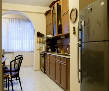 2 Bedroom Flat in The Center of Tbilisi with Full Comfort