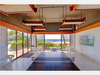Makaha condo photo - Ping Pong in Recreation Area