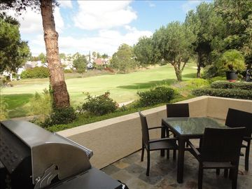 Rancho Bernardo townhome rental - Relax and enjoy fabulous golf course views! Great location and easy access...
