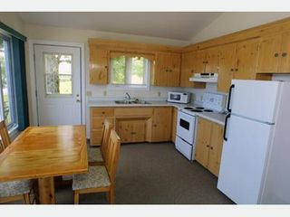 Mahone Bay cottage photo - Kitchen