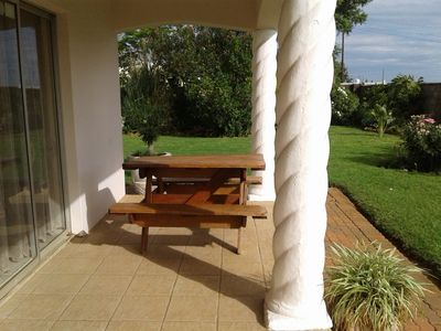 Casa Bela- Self Catering Home with free WiFi