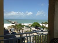 Gulf Front 3Br, 3Ba Updated Condo