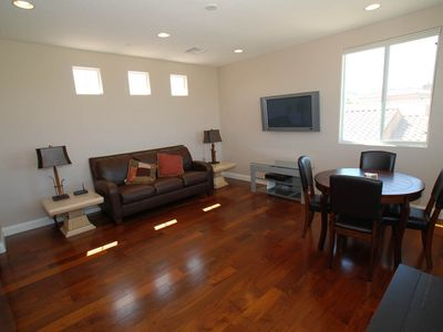 Henderson house rental - Game Room