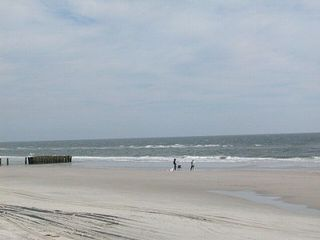 Brigantine townhome photo - Our pristine beaches