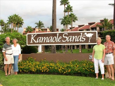 We would love to have you stay in our Maui Home! Email us regarding free nights