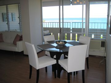 Luquillo apartment rental - You will fall in love with the ocean views!!