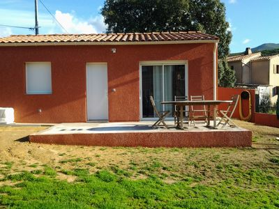 Mini villa, comfortable, fully equipped