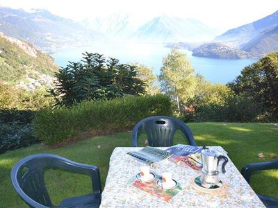 Holiday apartment for 5 Persons in Musso