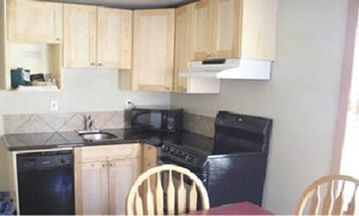 Newly Remodeled Kitchen with all new appliances