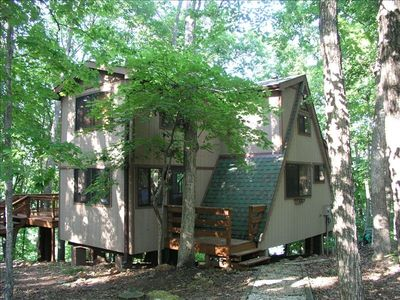Innsbrook Chalet 724 - Sleeps 9 - 11. Located on 150-Acre Lake Aspen.