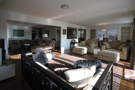 Gracious Home with stunning mountain views; minutes from Belleayre Ski