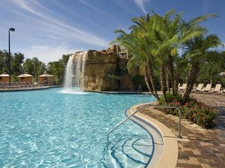 Celebration condo photo - Fantastic Pool at Mystic Dunes Resort