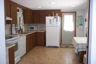 Eastham house photo - Fully Equipped Kitchen with all new appliances