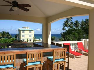 Watch The Waves Break - Rincon villa vacation rental photo