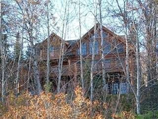 Beaver Bay house rental