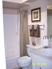 Green Valley townhome photo - Guest Bath