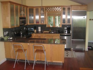 Brookfield house photo - Kitchen