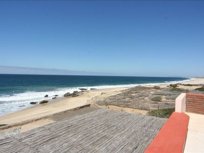 Todos Santos house rental - Your own little private piece of the Pacific