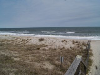 Carolina Beach condo photo - the reason you are here