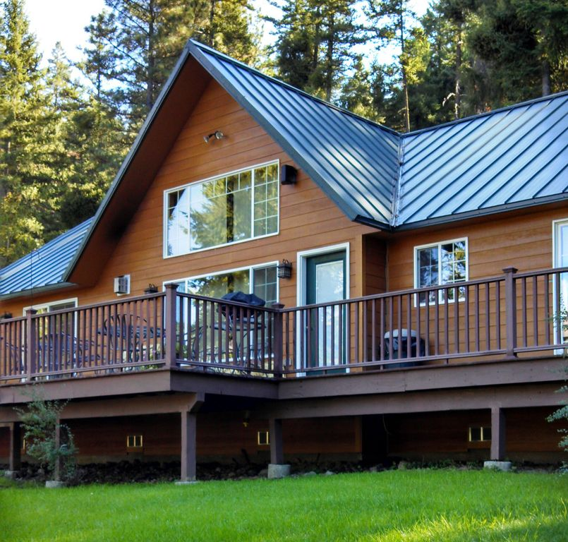 Romantic Hideaway Lodge near Mt. Rainier and the Yakima Valley in Central WA