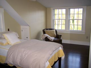 Barnstable house photo - Upstairs bedroom