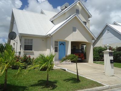 Six Cross Roads villa rental - Welcome to Da Casa a Casa .